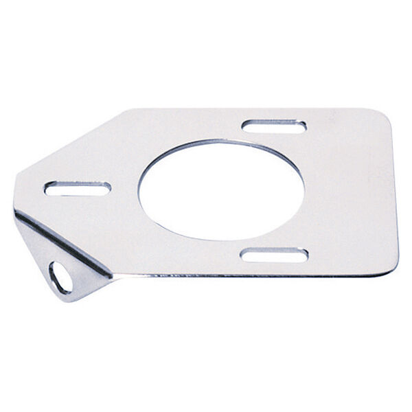 Backing Plate for Lee's 30° Swivel-Based Fishing Rod Holder