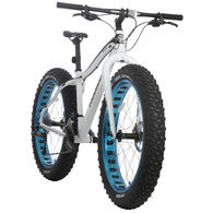 Framed Wolftrax Competition Alloy Compact Fat Bike