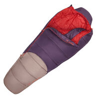 Kelty Mistral 40 Degree Sleeping Bag, Purple