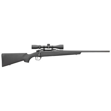 Remington Model 783 Centerfire Rifle Package