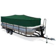 """Taylor Made Trailerite Pontoon Boat Playpen Cover, 18'1"""" - 19'0"""""""