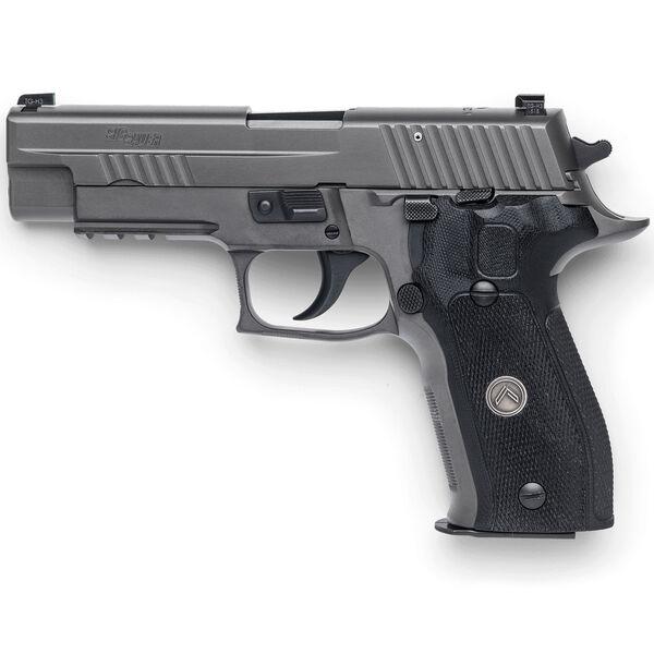 SIG Sauer P226 Legion Handgun