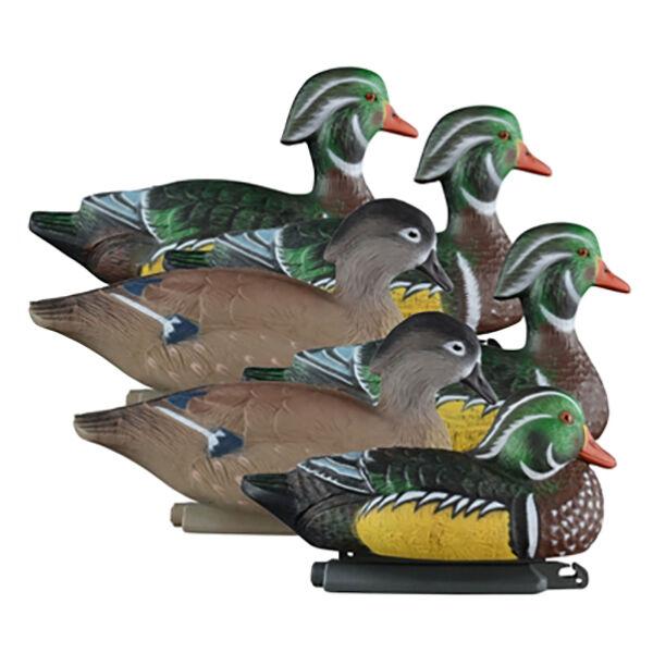 Hidgon Outdoors Standard Wood Duck