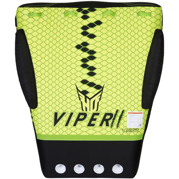 HO Viper 2-Person Towable Tube