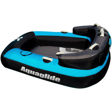 Aquaglide Supercross 2-Person Towable Tube