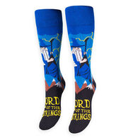 FREAKer Lord of the Strings Socks