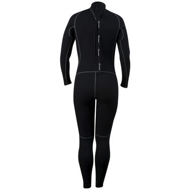 Overton's Women's Pro ComfoStretch Full Wetsuit