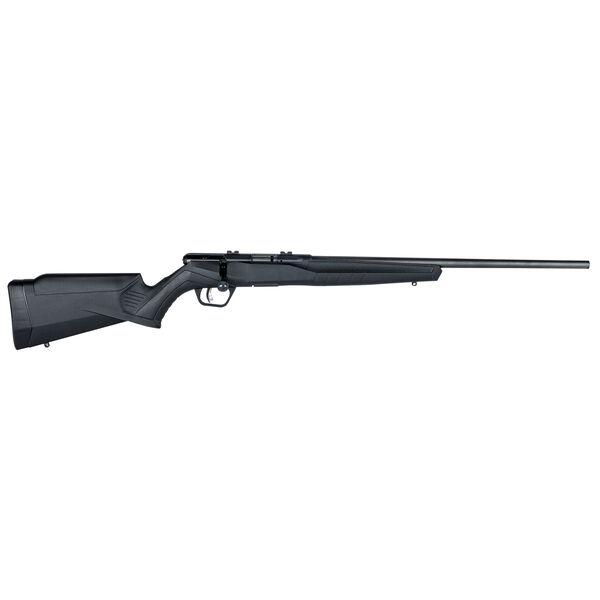 Savage B17 FV Rimfire Rifle