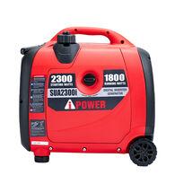 A-iPower 2300 Watt Inverter Generator
