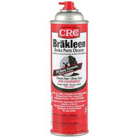 Brakleen® Non-chlorinated Brake Parts Cleaner – 14 oz.