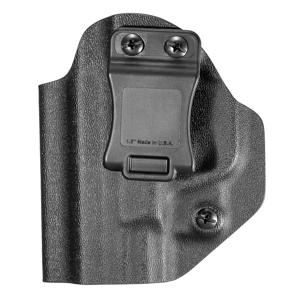 Mission First Tactical IWB Handgun Holster, Ruger LCP II