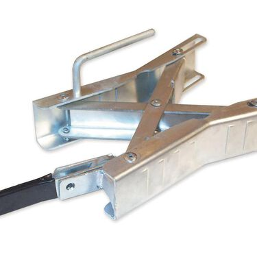 Deluxe Chock & Lock