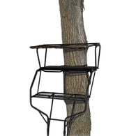 Big Game Treestands Guardian XLT Ladder Stand