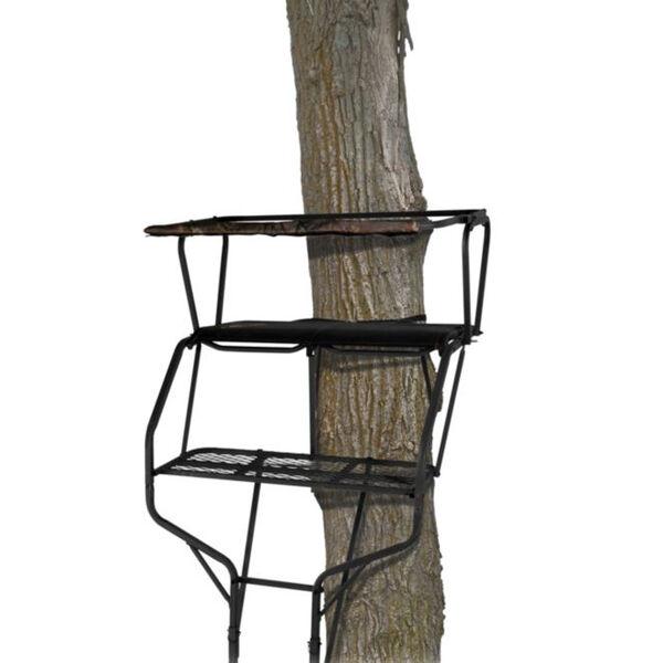 Big Game 18' Guardian XLT Ladder Stand