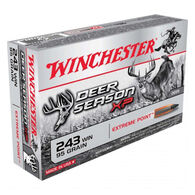 Winchester Deer Season XP Copper Impact Rifle Ammunition