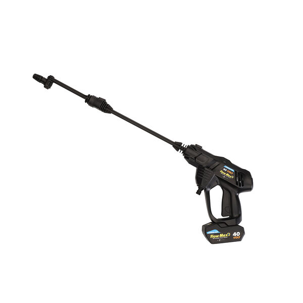 Lippert Flow Max 40V Portable Power Cleaner