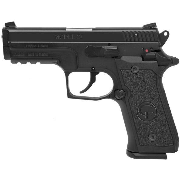 Chiappa Model 27E Handgun