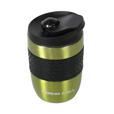 Perma Chill Expresso Sure Grip Travel Mug, 8 oz.