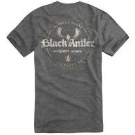Black Antler Men's Outfitter Short-Sleeve Tee
