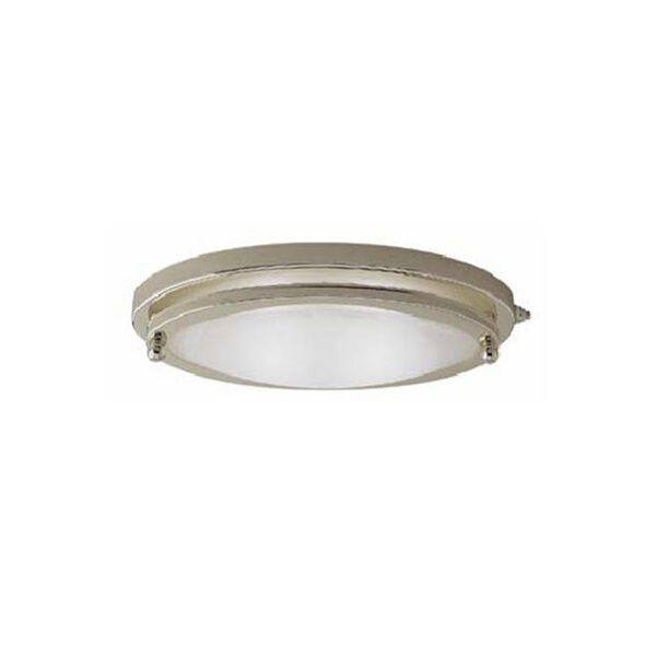 Gustafson Low Profile 12V Light for Under Cabinet or Ceiling