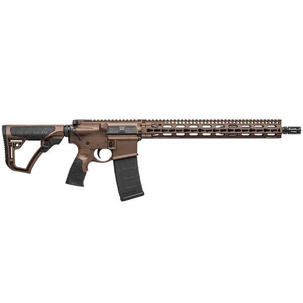 Daniel Defense M4 Carbine V11 Mil Spec+ Centerfire Rifle