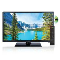 "Widescreen HD LED TV/DVD Combo, 23.8"""