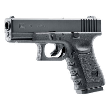 Glock 19 CO2 Airgun