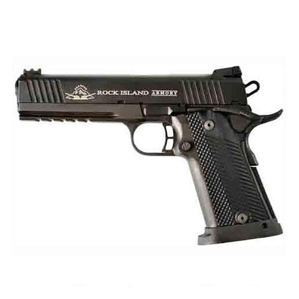Rock Island Armory M1911 Tac Ultra FS HC Handgun