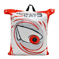 FeraDyne Outdoors Hurricane Cat 5 High-Energy Bag Target