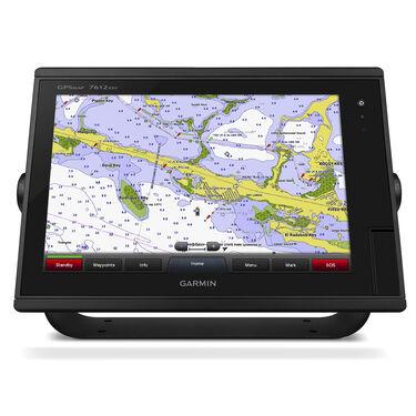Garmin GPSMAP 7612XSV Chartplotter