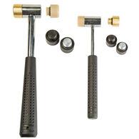 Wheeler Engineering Master Gunsmithing Interchangeable Hammer Set