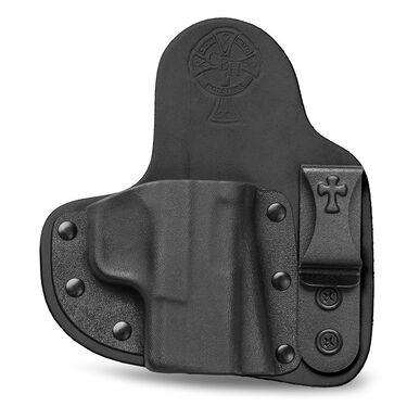 CrossBreed Appendix Carry AIWB Holster - RH, Black, Glock 43