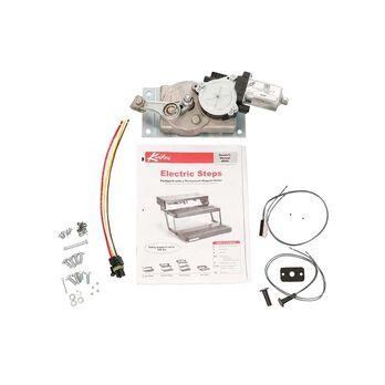 Repair Kit Step, Single