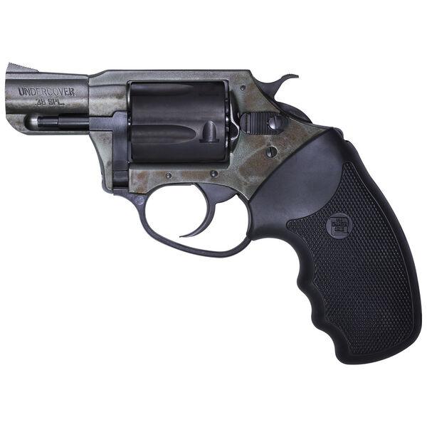 Charter Arms Undercover Gator Handgun