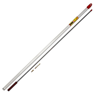 "Pro-Shot 1-Piece 36"" Rifle Micro-Polished Cleaning Rod, .270 Cal. And Up"