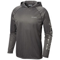 Columbia Men's PFG Terminal Tackle Pullover Hoodie