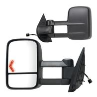 K Source OEM Style Towing Mirror