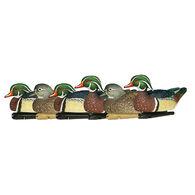 Avian-X Topflight Series Wood Duck Decoys, 6-Pack