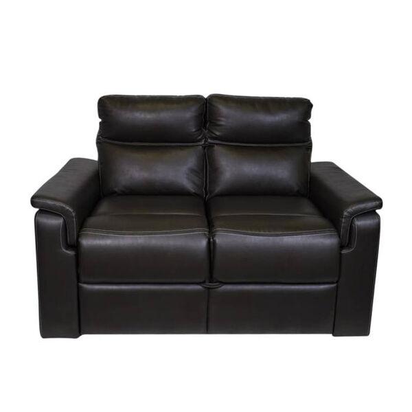 Allure Furniture Easy-Glide Tri-Fold Sleeper Sofa