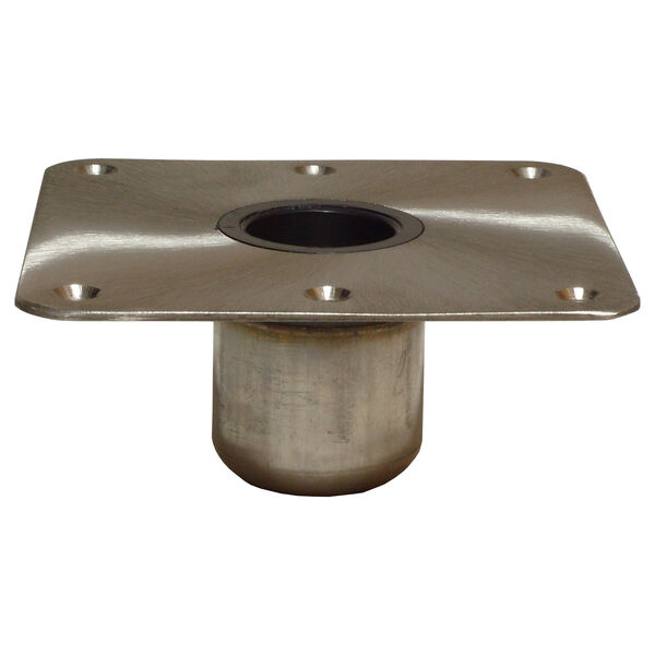 Springfield Spring-Lock Stainless Steel Base