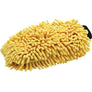 Micro-fiber Wash Mitt
