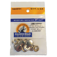 "Handi-Man 11/64"" Cap and Socket"