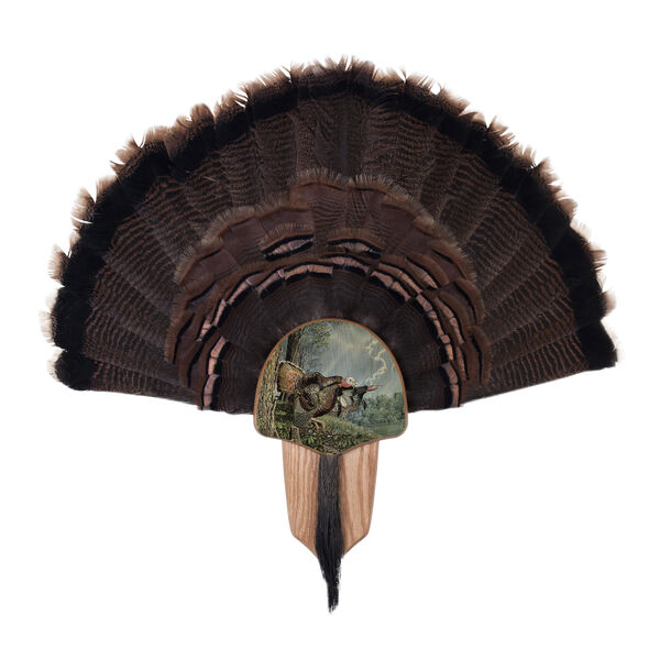 Walnut Hollow Turkey Display Kit with Double Strike Image