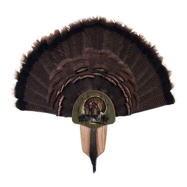 Walnut Hollow Turkey Display Kit with Drumsticks Image