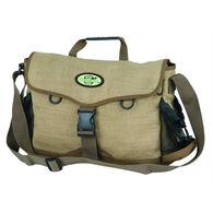Flambeau Flax Creel Bag