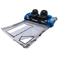 Clam Outdoors Fish Trap Removable Floors