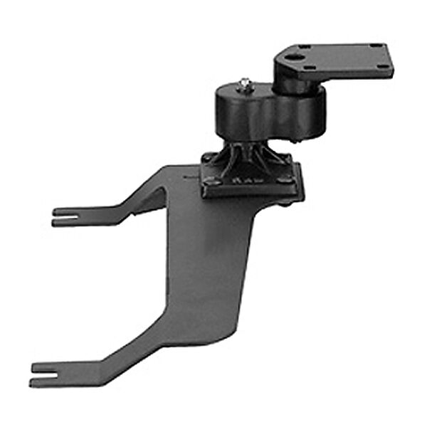 RAM Mount Vehicle Base For Newer Chevy Trucks