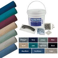 Overton's Malibu Carpet Kit, 8.5'W x 30'L