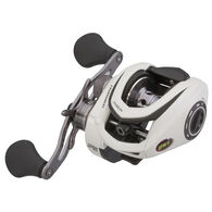 Lew's Tournament Carbon Baitcast Reel