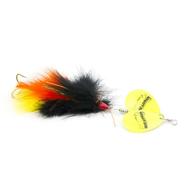 BigTooth Mag Juice Bucktail, 2-2/5-oz.
